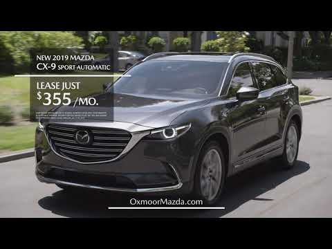 July Mazda Lease And FInance Specials At Oxmoor Mazda In Louisville, KY