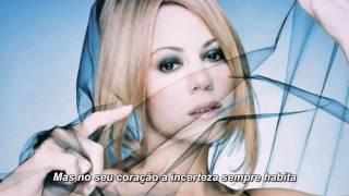 Tradu��o Outside Mariah Carey