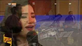 Nigar Shabanova - Şu Karşıki Dağda Kar Var Duman Yok - Yeni Gün - TRT Avaz