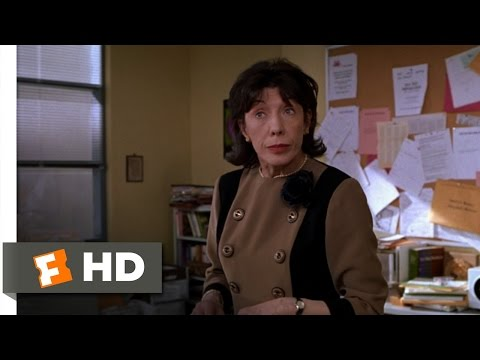 Orange County (3/10) Movie CLIP - The Wrong Transcript (2002) HD