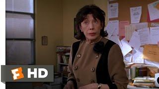 Orange County (3/10) Movie CLIP - The Wrong Transcript (2002) HD