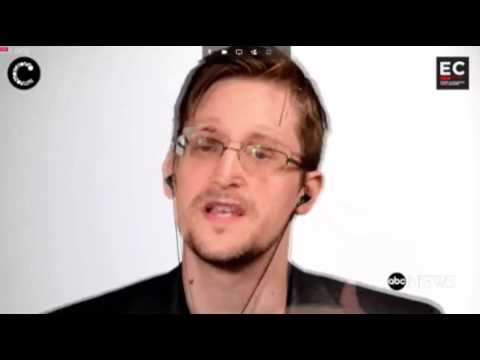 Edward Snowden Claims To Have Been In Contact With President Obama's White House