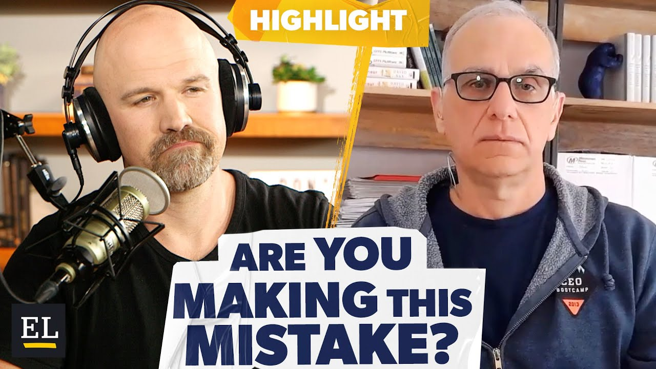Are you making this Mistake with your Team?