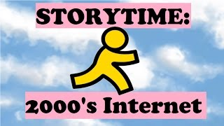 History of The Internet: The 2000s