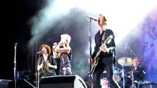 Show Roxette BH - Only When I Dream & She