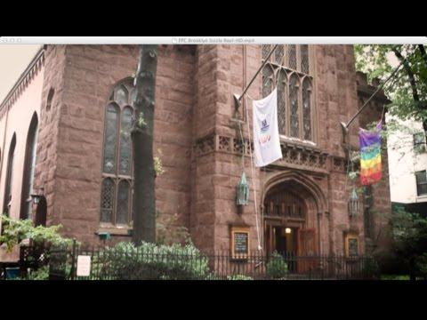 First Presbyterian Church of Brooklyn, an Intentionally Diverse Congregation