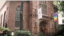 First Presbyterian Church of Brooklyn, an Intentionally Diverse Congregation