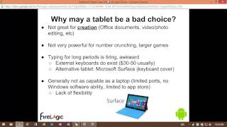 Video Android Tablets for Beginners - Live at Niles Library - Oct 19 2013 download MP3, 3GP, MP4, WEBM, AVI, FLV Agustus 2018