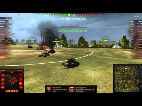 world of tanks td matchmaking