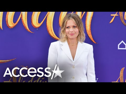 Candace Cameron Bure Apologizes For 'Sexy' Holy Spirit Post