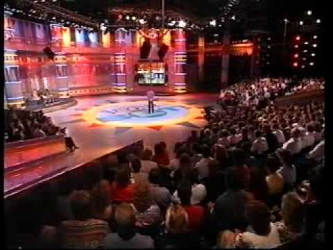 Download You Bet! 1993 Episode Part 2