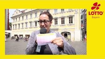 Lotto Bayern - Mehrwochenschein