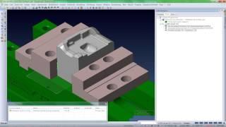 VISI Machining - Webinar ''Programmieren mit Vorlagen''