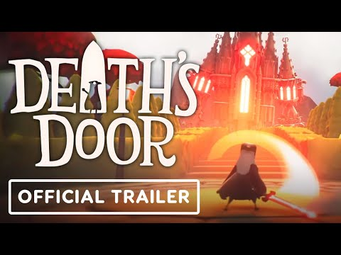 Death's Door - Official PlayStation Release Date Trailer | State of Play