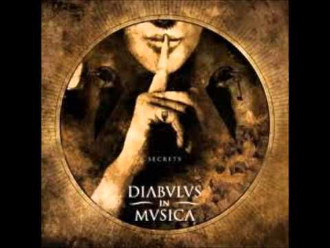 Diabulus In Musica - The Forest Of Ashes (Secrets)