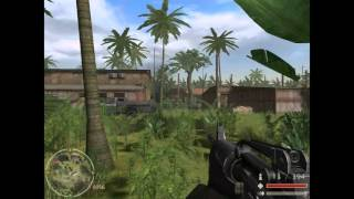 Terrorist Takedown Covert Operations PC 2006 Gameplay