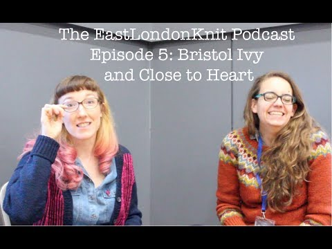 Episode 5 Bristol Ivy & Close to Heart