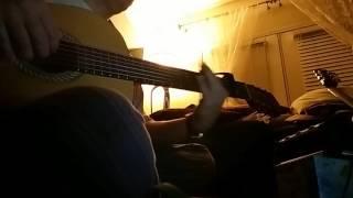 Chuyen Mot Dem Guitar Bolero