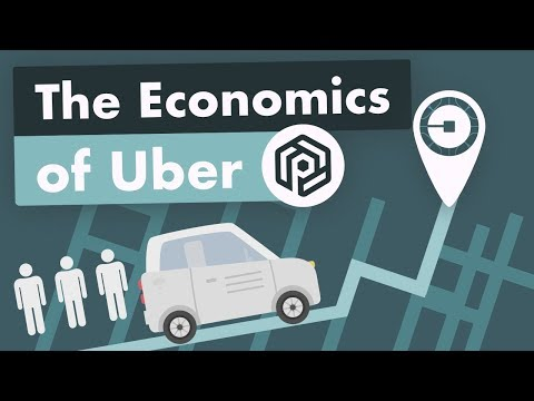 The Economics of Uber