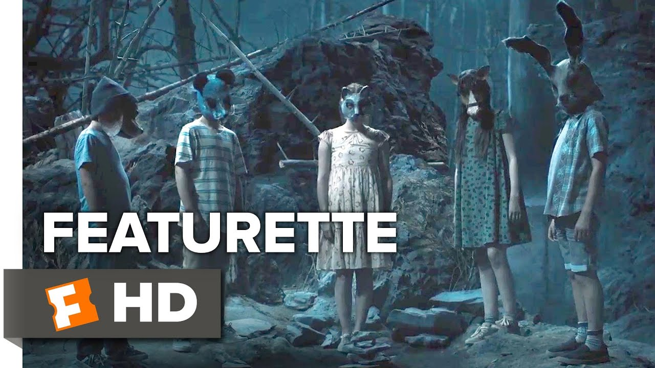 Pet Sematary Exclusive Featurette - Burial Ground Cemetary (2019) | Movieclips Coming Soon