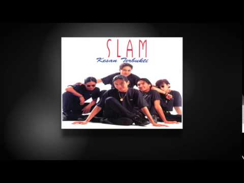 Warisan Kita - SLAM (Official Full Audio)