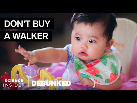 Pediatricians Debunk 16 Baby Myths