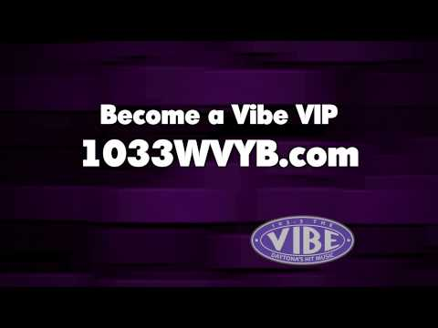 1033 The Vibe  Daytonas Hit Music