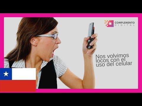 10 datos sobre el uso de internet en Chile 2019