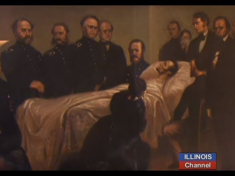 Lincoln Assassination Artifacts