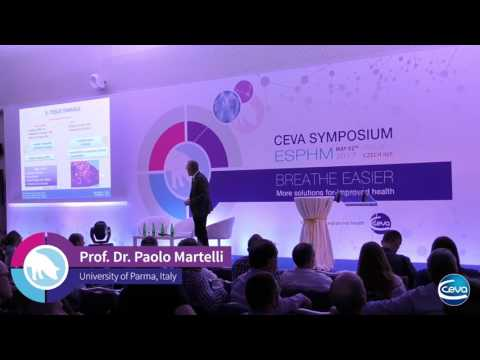 New opportunities to tackle App infection in the field - ESPHM Prague