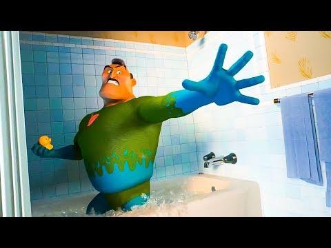 Incredibles 2 'Surprise Attack' Trailer (2018) Disney Pixar HD