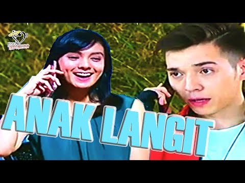 Anak Langit - Saatku Jatuh Cinta - Six Sounds Project #OST #Sinetron #SCTV #Setiap Hari #Romantis