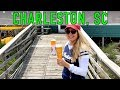 Full Time RV | Charleston South Carolina | Changing Lanes!