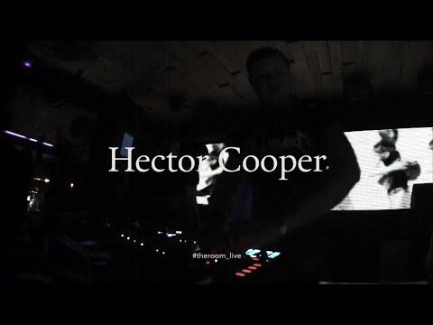 The Room Live - Hector Cooper @ Fancy Room (Odessa) (23.01.15)