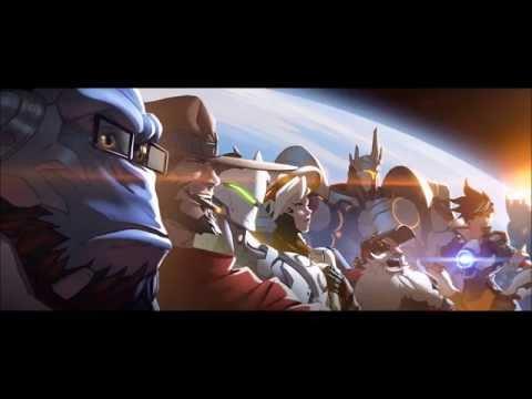 Overwatch Music video - Hero