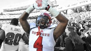 "Jerod Fernandez || ""Weatherman"" 