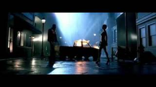 Chris Brown feat. Keri Hilson - Superhuman (Official Music Video HQ)