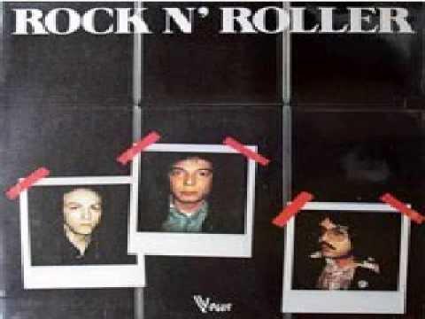 rock n'roller - rock dans la rue