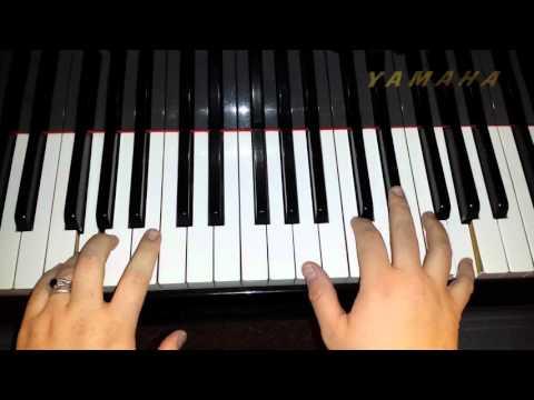 Mrs.Mandi's Music - tutorial I Love Your Presence