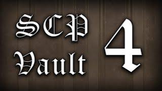 SCP Vault 4: Eldritch & Eerie