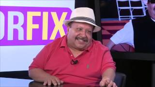 Chuy Bravo On Life After Chelsea Lately