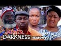 AFTER DARKNESS SEASON 4 - New Movie 2019 Latest Nigerian Nollywood Movie Full HD