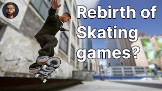 Skater XL Review | Are you a modder? (Video Game Video Review)