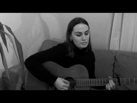 Mae Bradbury - Only Love (Ben Howard Cover) LIVE