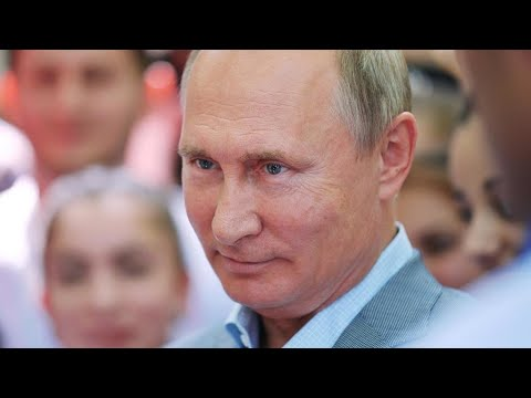 روسيا: الناخبون يؤيدون بـ -غالبية مطلقة- التعديلات الدستورية التي تتيح تمديد عهد بوتين حتى 2036  - نشر قبل 3 ساعة