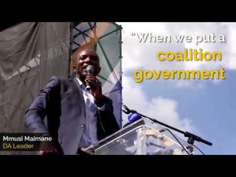 WATCH: The Freedom Movement rally in less than 60 seconds