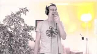 Markus Staudt - HipHop Acapella Blues- Boss Loopstation RC-50