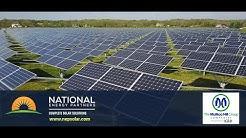 Mullica Hill Cold Storage (Solar Project)