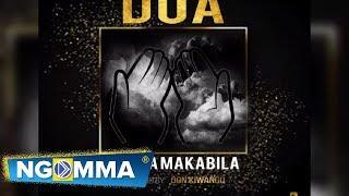 dulla-makabila-dua-official-audio