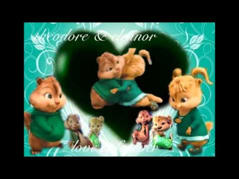Alvin And The Chipmunks Theodore And Eleanor Wallpaper The Chipmunks and the ...